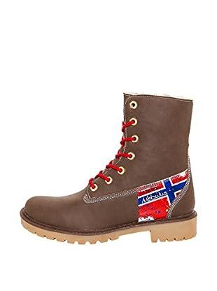 Nebulus Boot Sandra