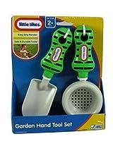 Little Tikes Garden Hand Tool Set -- 2 piece