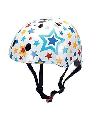 Kiddimoto Fahrradhelm Stars