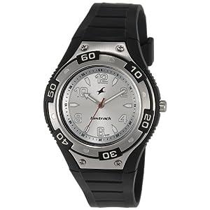 Fastrack Analog Silver Dial Men's Watch - NE9333PP01J
