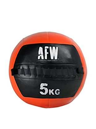 OSS Medizinball Max 5Kg 106070 orange
