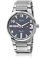 ADINE /AD-2217silver/blueWatch for MEN