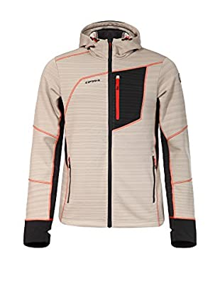 ICEPEAK Sweatjacke Smith