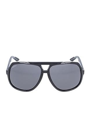 Gucci Gafas de Sol GG 1622/S R6 D28 Negro
