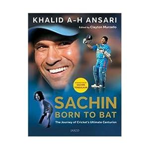 Sachin: Born to Bat