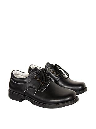 Campanilla Zapatos Ciruelo (Negro)