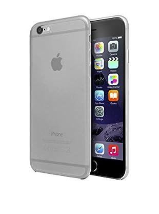 Unotec Funda Super-Slim iPhone 6/6S Transparente