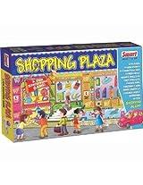 Smart Shopping Plaza Game