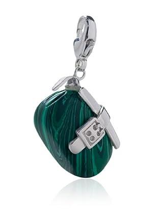 Luxenter Charm CC157 verde / plata