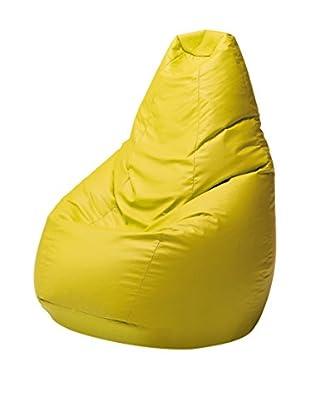 ZANOTTA Puff Grande Sacco Amarillo