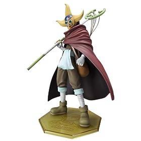 【クリックでお店のこの商品のページへ】Amazon.co.jp | Portrait.Of.Pirates ワンピースシリーズNEO-5 そげキング | ホビー 通販