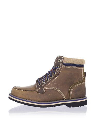 Nautica Men's Rich Boot (Tan)