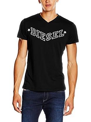 Diesel Camiseta Manga Corta T-Kritil