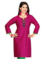 Long Kurtis(Size : XX-Large)