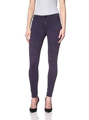 Black Orchid Women's Skinny Jean (Devil's Advocate)
