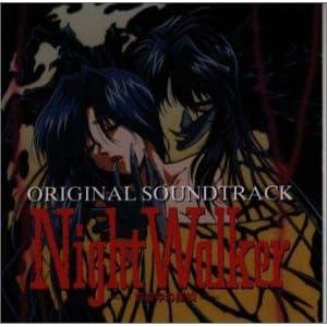 ナイトウォーカー-真夜中の探偵-オリジナル・サウンドトラック