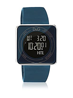 D&G Quarzuhr Unisex DW0736 43 mm