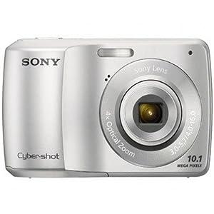 Sony Cyber-shot S3000/S | Silver