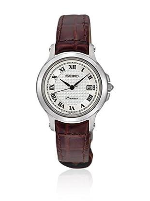 SEIKO Reloj de cuarzo Unisex Unisex SXDE01P2 39 mm