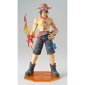 【クリックでお店のこの商品のページへ】Amazon.co.jp   Portrait.Of.Pirates ワンピースシリーズNEO-2 ポートガス・D・エース   ホビー 通販