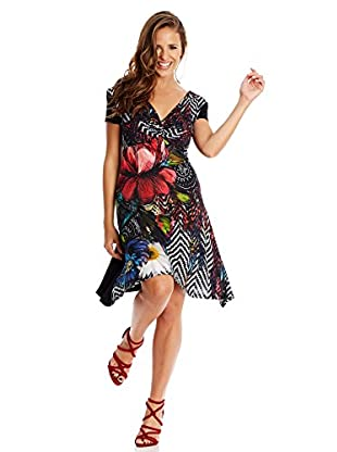 Desigual Kleid Out Eily Rep