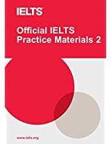 Offical IELTS Practice Materials