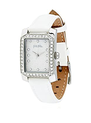 Folli Follie Reloj con movimiento Miyota Woman H4Ht-H4H Twin 28 mm