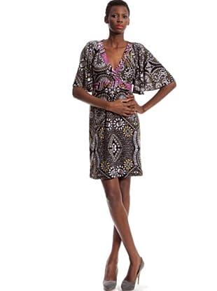 Custo Vestido Laya (Negro)