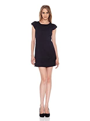 Pepe Jeans London Vestido Frenchi (Negro)