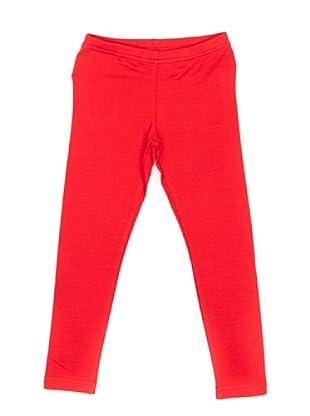 Dudu Leggings Petunia 2 (rojo escarlata)