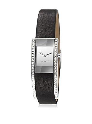 ESPRIT Reloj de cuarzo Woman ES107362001 18 mm