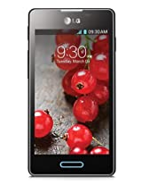 LG Optimus L5 II E450 (Single SIM, Black)