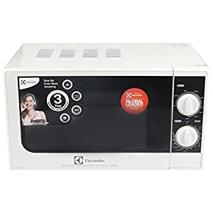 Electrolux G20M WW-CG Grill Microwave Oven