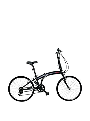 Linea Gianni Bugno Fahrrad Ap1X24206B.16 schwarz