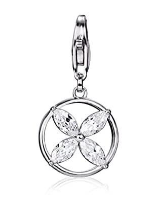 Esprit Silver Charm S925 Thriving Flora Glam Sterling-Silber 925