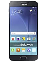Samsung Galaxy A8 4G (Midnight Black)