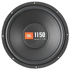 JBL GT-X1150 Car Audio Subwoofer