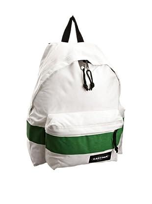 Eastpak Mochila Pak Backpack (Blanco / Verde)