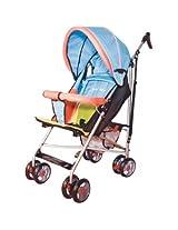 Mee Mee Baby Stroller (Green) [Baby Product]