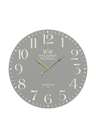 Premier Housewares Wanduhr Classical