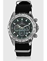 W Tw9002bk Black/Black Chronograph Watch Toy Watch