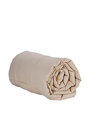 Mantas Mora Nórdico Fibra Combi 150 g (Beige)