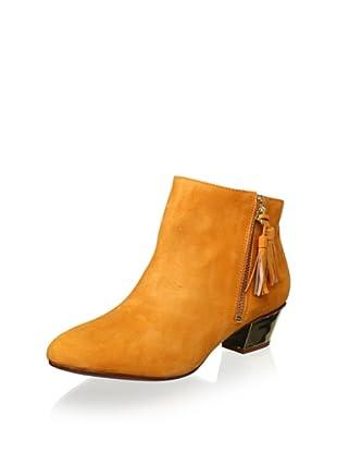 Schutz Women's Francine Boot (Nugget)