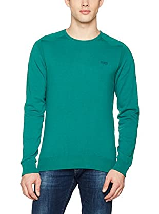 Guess Sweatshirt Ls Cn Nemanja
