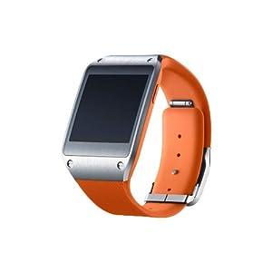 Samsung Galaxy Gear Smartwatch (Wild Orange)