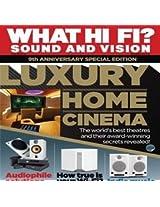 What Hi Fi Sound? Vision India Magazine