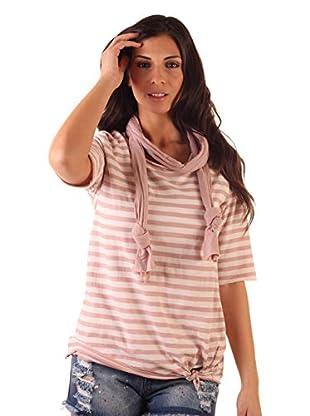 Pepita Pérez T-Shirt Sanse