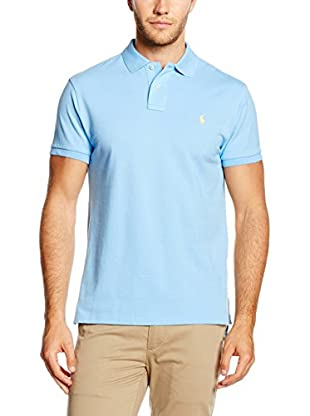 Polo Ralph Lauren Poloshirt Autunno/Inverno 16 Custom fit