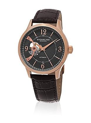 Stührling Original Uhr Classique 987.03 dunkelbraun 40  mm
