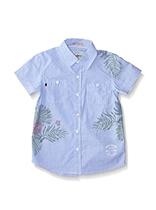 Pepe Jeans London Camisa Niño Conn
